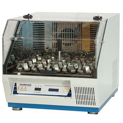 Incubadora Shaker