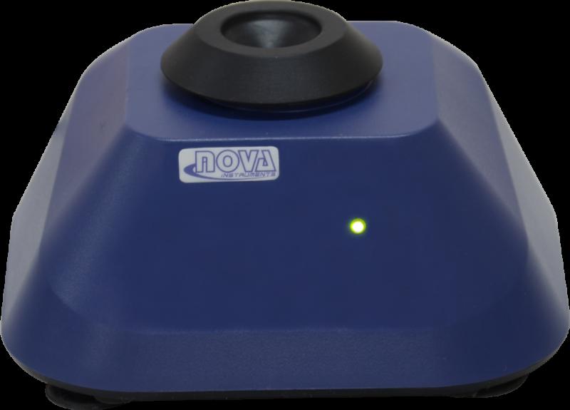NI 1058E - Agitador de Tubos Vortex – Velocidade Fixa
