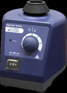 NI 1059 – Agitador de Tubos Vortex – Velocidade Ajustável