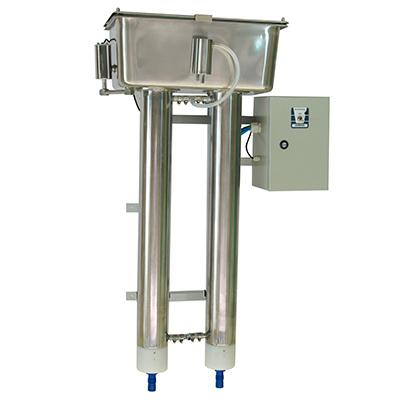 NI 1420 - Destilador de Água 20 Litros/Hora