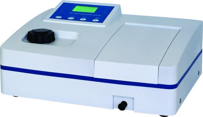 NI 2000 – Espectrofotômetro VIS (350-1000nm)
