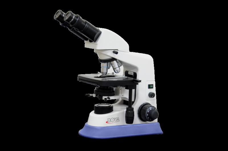NOVA 180IF – Microscópio Biológico Trinocular Ótica Infinita