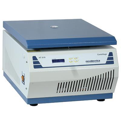 NT 810 – Centrífuga Laboratorial de Bancada