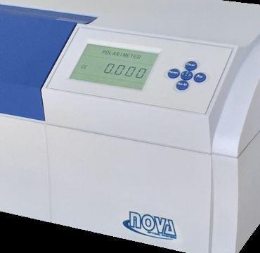 Polarimetro automatico