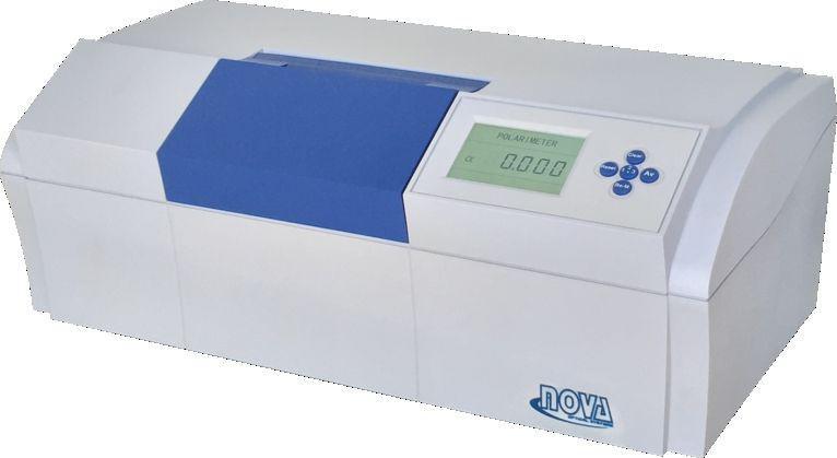 Polarimetro digital