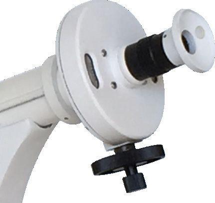 Polarimetro rotacional