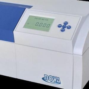 Polarímetro automático digital